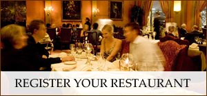 Register Your Restaurant